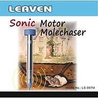 Leaven Motor Molechaser Köstebek, Fare, Yýlan Kovucu