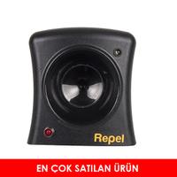 Repel Sonik Ultrasonik Kuþ Kovucu Cihaz EB 200 M²