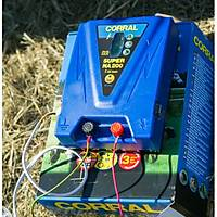 Corral Super NA 200 Duo Elektrikli Çit Makinesi (Alman Malý)