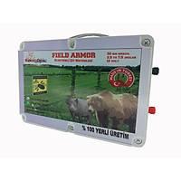 Field Armor Elektrikli Çit Sistemi Seti 10 Dönüm Alana Özel