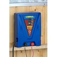 Corral N1100 Elektrikli Çit Makinesi