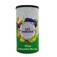 Ambruvase White Chololate Mocha 1 Kg