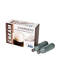 Liss Crema Tüpü 1 Paket(10lu)
