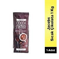 Jacobs Sýcak Çikolata 1 Kg