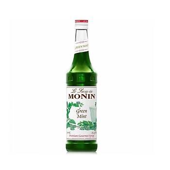 Monin Green Mint Surup 700 Ml.