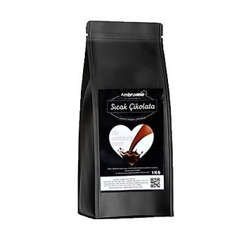 Ambruvase Sýcak Çikolata 1 Kg