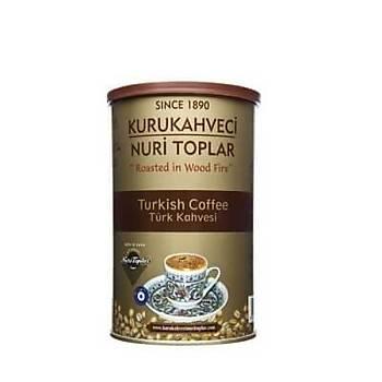 Nuri Toplar Türk Kahvesi 250 Gr