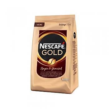 Nescafe Gold 500 Gr