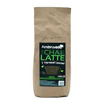 Ambruvase Chai Tea Latte 1 Kg