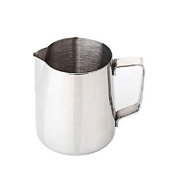 Kahveciniz Paslanmaz Çelik Sürahi Süt Potu (Pitcher) 0,7 Lt