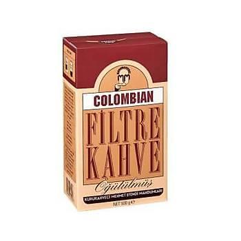 Mehmet Efendi Kolombia F.kahve 500gr