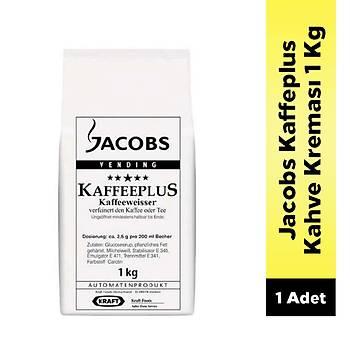 Jacobs Kahve Kremasi 1 Kg