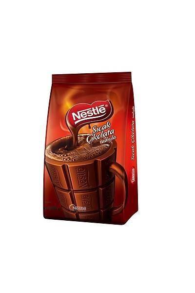 Nestle Sýcak Çikolata 1 Kg