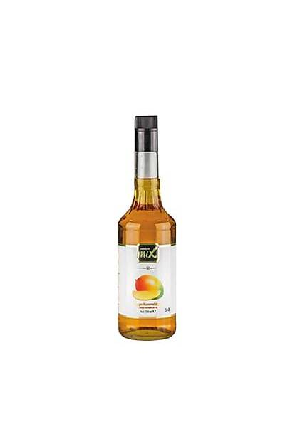 Unicomix Mango Surup 700 Ml