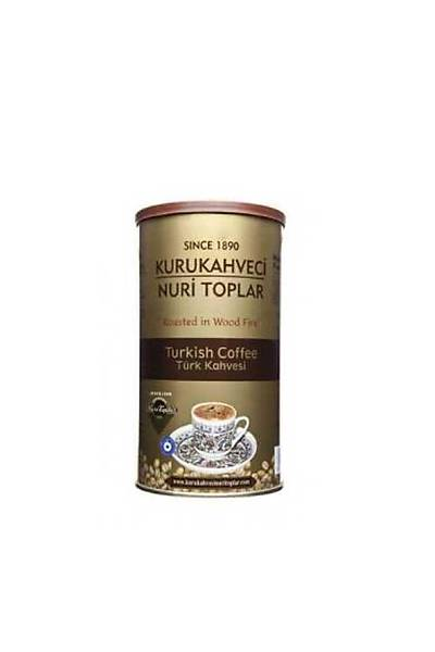 KuruKahveci Nuri Toplar Türk Kahvesi 500 Gr