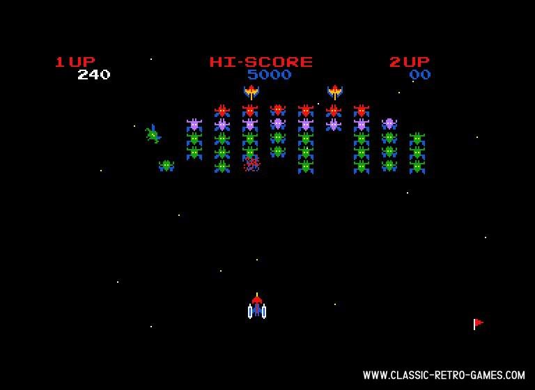 Retro Built in 620 Classic Video Game Console