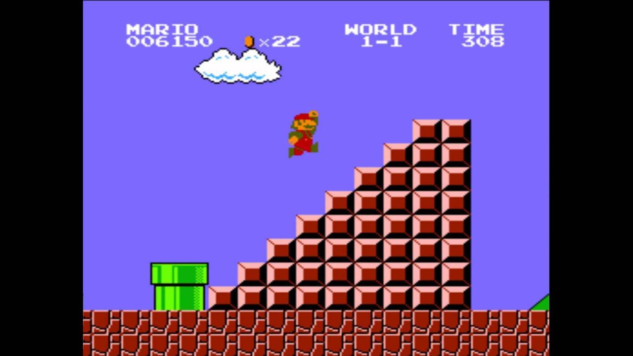 retro-game-video-classic
