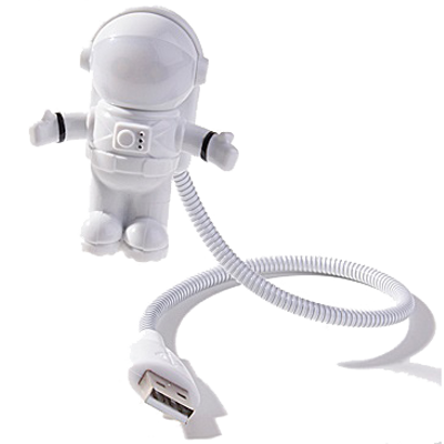 Astro Light - USB LED Astronot Işık