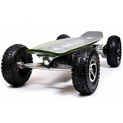X Board Elektrikli Kaykay - Electric Skateboard
