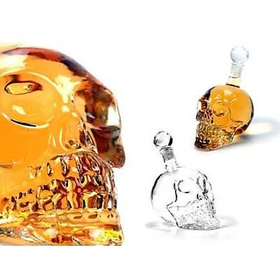 Kuru Kafa Þiþe - Crystal Head