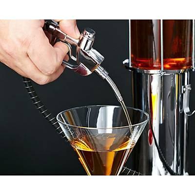 Benzin Ýstasyonu Ýçecek Pompasý - Bar Butler
