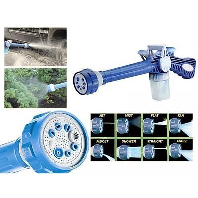 Basýnçlý Ve Köpüklü Yýkama Tabancasý - EZ Jet Water Cannon