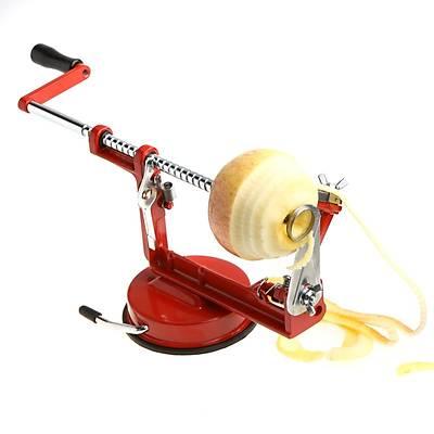 Spiral Elma - Patates Soyucu ve Dilimleyici