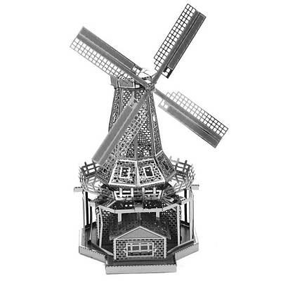 Metal Works - Windmill