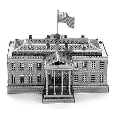 Metal Works - The White House