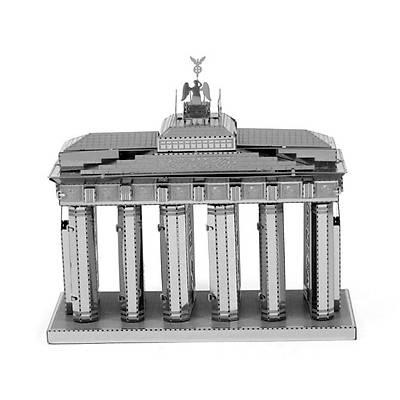 Metal Works - Brandenburg Gate