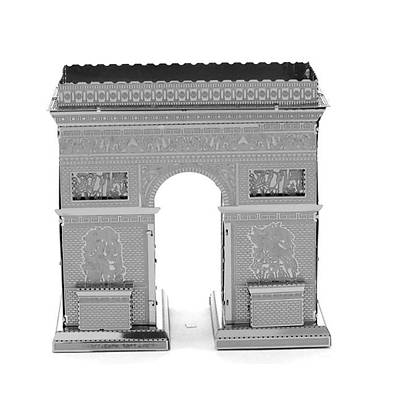 Metal Works - Arc de Triomphe