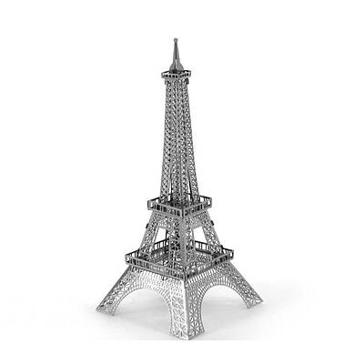 Metal Works - Eiffel Tower