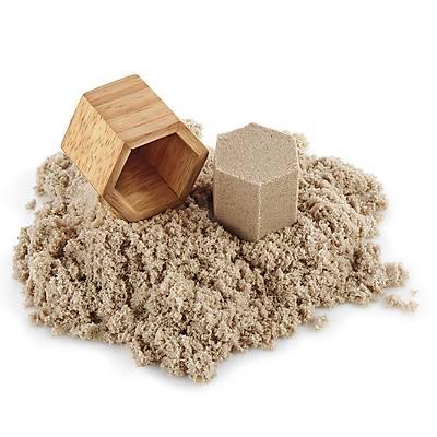 Karlar Ülkesi Kinetik Kum - Kinetic Sand