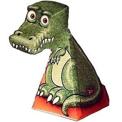 Ýnanýlmaz T-Rex