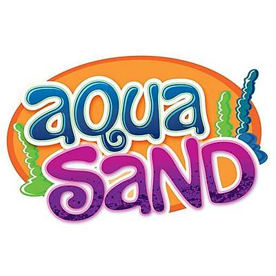 AquaSand - Asla Islanmayan Sihirli Kum