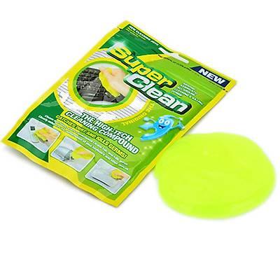 Super Clean - Çok Maksatlý Temizleme Hamuru