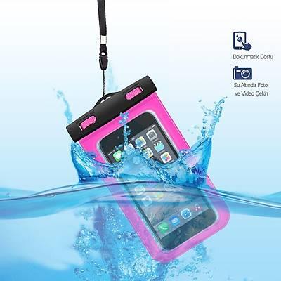 Microsonic Su Geçirmez Cep Telefonu Kılıfı