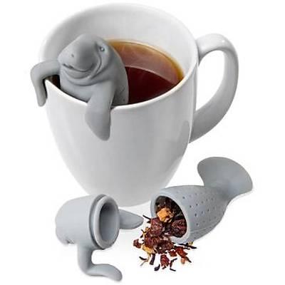 ManaTea Tea Infuser - Deniz Ayısı Çay Demleyici