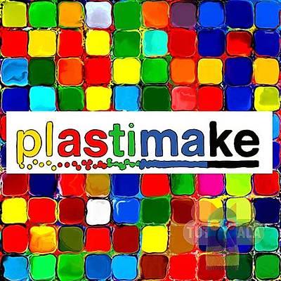 Plastimake Ýçin Renk Kiti