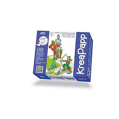 KreaPapp 3D Puzzle Robin Hood