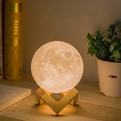 Pilli Moon Light - 3D Ay Iþýðý