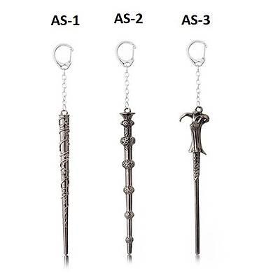 Harry Potter Anahtarlıkları
