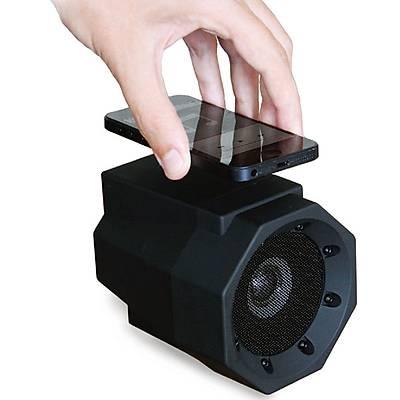 Boombox - Kablosuz Hoparlör