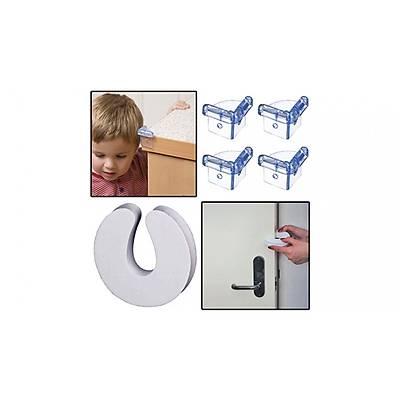 30 Parça Çocuk Güvenlik Seti