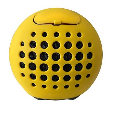 Kablosuz Sevimli Emoji Hoparlör - Emoji Speaker