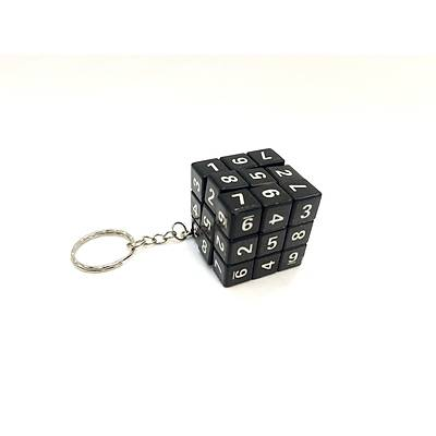 Sudoku Zeka Küpü Anahtarlık