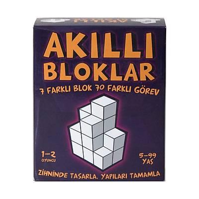 Akýllý Bloklar