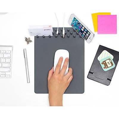 Çok Fonksiyonlu Mouse Pad - Multi-Functional Mouse Pad