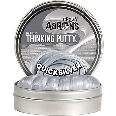 Crazy Aaron's Magnetic Maxi Thinking Putty Manyetik Oyun Hamuru