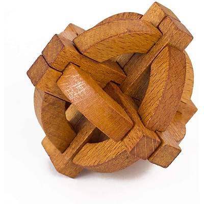 Professor Puzzle Great Minds - Galileos Globe Puzzle